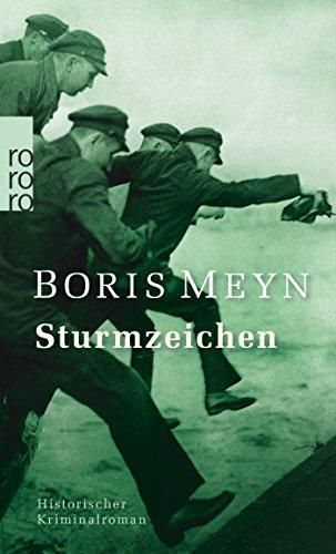 Sturmzeichen: Historischer Kriminalroman (Familie Bischop ermittelt, Band 9)