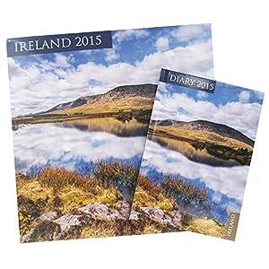 Ireland 2015 Calendar