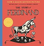 The Story of Ferdinand (Faber Heritage Books)