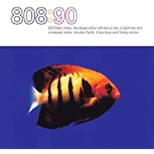 808:90 Remastered with archive material (2CD) by 808 State (2010-02-23)