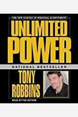 Unlimited Power Featuring Tony Robbins Live! by Anthony (Tony) Robbins (2000-02-01) Unknown Binding