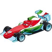 "Carrera GO!!! - Disney Pixar Cars Ice ""Francesco Bernoulli"", escala 1:43 (20064022)"