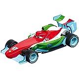 Carrera 20064022 - Go Ice Francesco Bernoulli, Spielbahnen