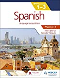 Spanish for the IB MYP 1-3 Phases 3-4: by Concept (Middle Years Programme Ib)