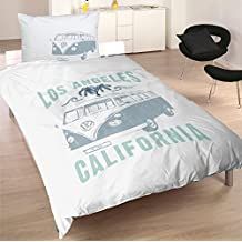 suchergebnis auf f r vw bulli bettw sche. Black Bedroom Furniture Sets. Home Design Ideas