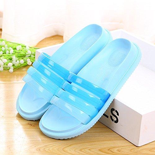 casa bagno pantofole,40 viola La Luce Blu 40