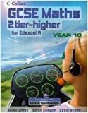 GCSE Maths for Edexcel Linear (A) – Higher Student Book: Year 10