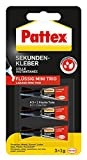 Pattex Mini Trio 3 x