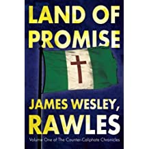 Land Of Promise (Counter-Caliphate Chronicles)