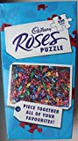 Cadbury's Roses Jigsaw Puzzle 500 pieces