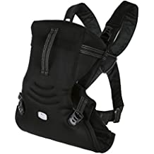 Chicco 08079822190000 Babytrage Easy Fit special edition, schwarz