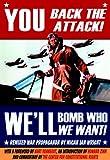 You Back the Attack!: Remixed War Propaganda
