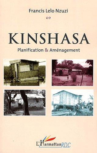 Kinshasa Planification et Aménagement