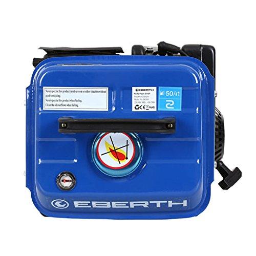 Eberth 750 W Stromerzeuger im Test - 8