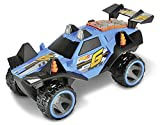 Hot Wheels 36968 - Happy People Engine Power RC