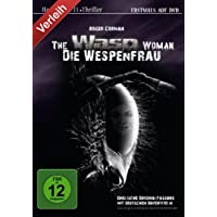 The Wasp Woman - Die Wespenfrau - OmU