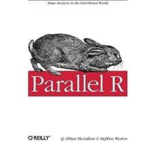 Parallel R 1st edition by McCallum, Q. Ethan, Weston, Stephen (2011) Taschenbuch