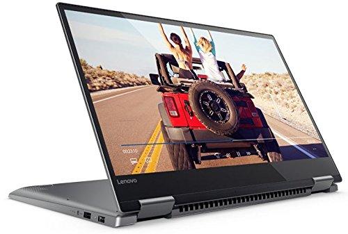 """Lenovo Yoga 720, 7A Generazione Di Trasformatori Intel Core I7, 2,8Ghz, 39,6cm 15.6"""", 1920X 1080Pixel, 16Gb, 512Gb"""
