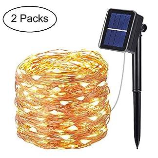 OxyLED Luz solar