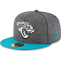 check out 22711 accc6 New Era 59Fifty Cap - Sideline Home Jacksonville Jaguars