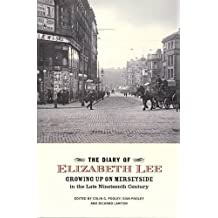 The Diary of Elizabeth Lee: Growing up on Merseyside in the Late Nineteenth Century