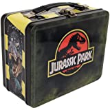 Factory Entertainment FE408518 Jurassic Park Metal Lunch Box