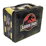 Unbekannt Factory Entertainment fe408518Jurassic Park Metall Lunchbox