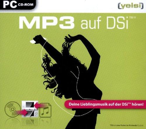 Preisvergleich Produktbild MP3 auf DSi