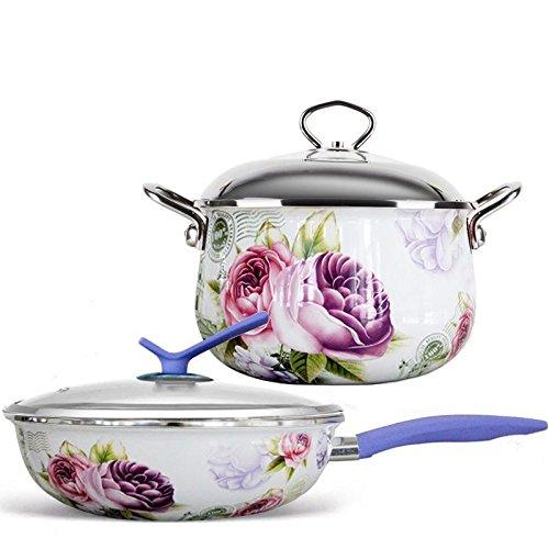 MEICHEN Cucina fornisce alta qualità dello smalto della porcellana smalto