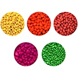 TrendLight 890284 Lot de 5colorants pour cire de bougies