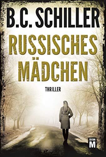 Russisches Mädchen (David Stein 4) (Stein David)