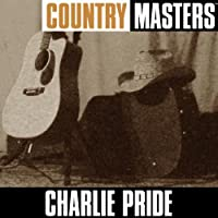Country Masters: Charlie Pride