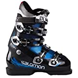 Salomon Herren Ski Schuh Skischuh MISSION LX schwarz blau, Größe:26
