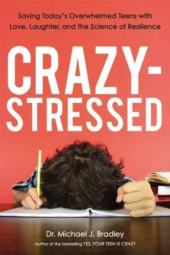 Download Crazy Stressed Saving Today S Overwhelmed Teens With Love