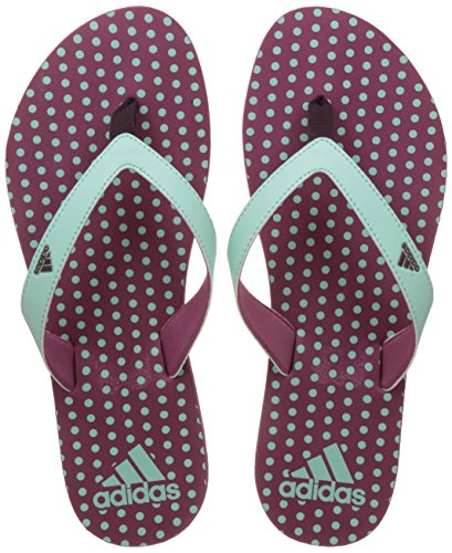 Adidas Women's Adi Klomp W S  Flip-flops And House Slippers