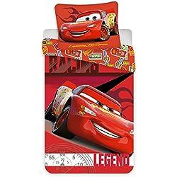 Disney Cars Legende - Juego de Cama