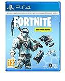 #10: Fortnite: Deep Freeze Bundle (PS4)