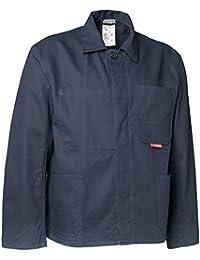 Planam 1511050 BW 270 Veste de travail Taille 50 Bleu Hydron