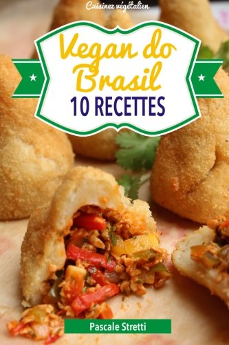 Vegan do Brasil par Pascale Stretti