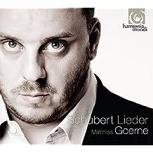 Schubert: Lieder (12CD)