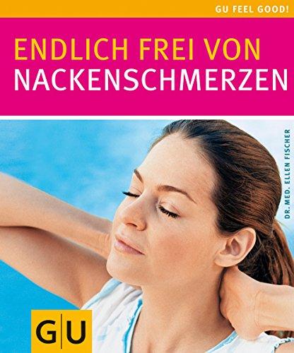 Buchempfehlung zu Nackenschmerzen