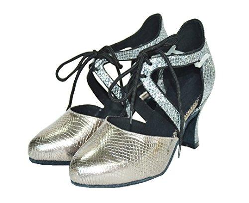 TDA - Ballroom donna Grey