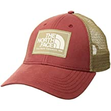 The North Face Mudder Trucker Hat Gorra, Hombre, Multicolor, Talla Única