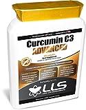 LLS Curcumin C3 Complex Erweitert