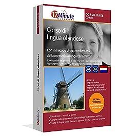 Corso di olandese per principanti (A1/A2): Software per Windows e Linux. Imparare la lingua olandese con il metodo della…