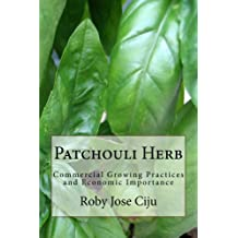 Patchouli Herb (English Edition)