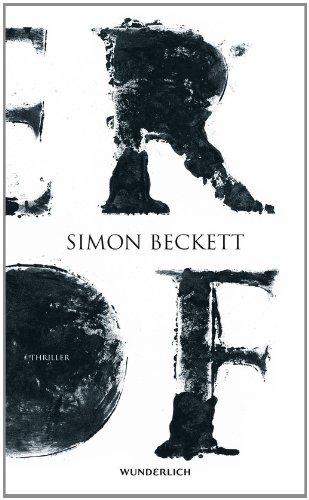 Buchseite und Rezensionen zu 'Der Hof' von Simon Beckett