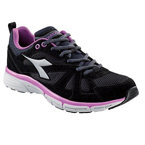 Diadora , Damen Sneaker C5460 NERO