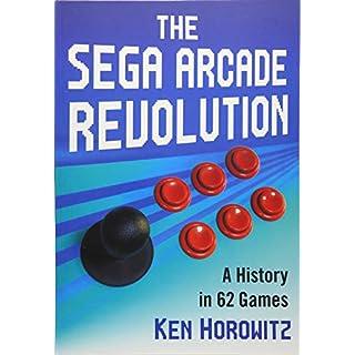 The Sega Arcade Revolution