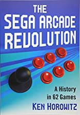 The Sega Arcade Revolution